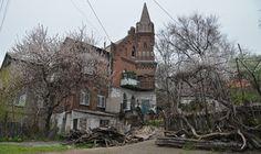 Без счета: мониторинг недостроев и развалин в Мариуполе не ведется