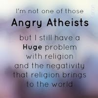 Homeschool Atheist Momma blog post:     Whatever Made You the Way You Are?    Tonight I have unwisely become embroiled in an email/FB conversation with my mom about atheism.