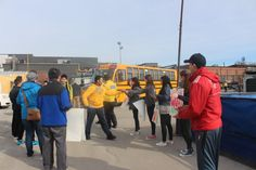 Four Corners Soccer-Toronto April 2014