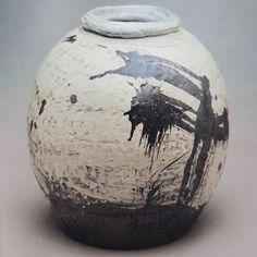 이수종, 도자기, 철화분청 Vase, Ceramics, Google, Home Decor, Ceramica, Pottery, Decoration Home, Room Decor, Ceramic Art