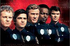 """Cinema Universe: Series de Televisión: """"S.W.A.T."""", los hombres de Harrelson."""