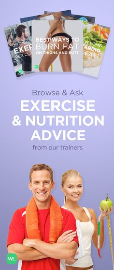 Ask a Trainer – Your Exercse & Nutrition Questions Answered Nutrition Tips, Fitness Nutrition, Diet Tips, Fitness Diary, Fitness Tips, Fitness Challenges, Health Diet, Health And Wellness, Card Workout
