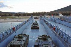 ΣΗΜΑΝΤΙΚΑ      NEA: Τουρκία!Επίθεση στην Ελλάδα!To Χρονικό της «Κρίσης...