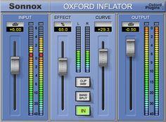 Sonnox | Oxford Inflator