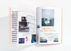 Fashioning Austria, Unit F büro für Mode 2000–2013 on Behance
