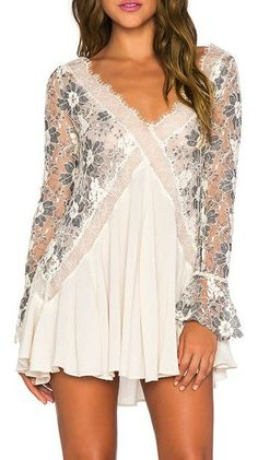 pretty dress for the holidays