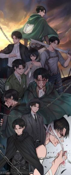 Levi Ackerman ( ✧Д✧) YES!You can find Attack on titan and more on our website.Levi Ackerman ( ✧Д✧) YES! Attack On Titan Funny, Attack On Titan Fanart, Anime Angel, Levi Ackerman, Fanarts Anime, Anime Characters, Toy Bonnie, Tatoo Manga, Bts Anime