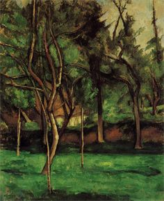 Paul Cézanne-