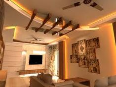 Image result for drawing room false ceiling Drawing Room Ceiling Design, Drawings, Image, Home Decor, Decoration Home, Room Decor, Sketches, Drawing, Home Interior Design