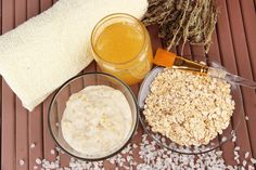 Os melhores esfoliantes naturais para tratar a pele | Tendência Mulher