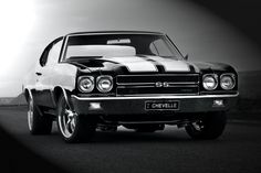 Chevelle  Beauty!