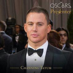 Presenter of the Oscars