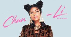 "Nicki Minaj announces new songs ""Barbie Tingz"" and ""Chun-Li""    Check out the cover arts for Nicki Minaj's upcoming singles ""Barbie Tingz"" and ""Chun-Li"" out Thursday. http://www.thefader.com/2018/04/10/nicki-minaj-new-songs-barbie-tingz-chun-li?utm_source=feedburner&utm_medium=feed&utm_campaign=Feed%3A+TheFaderMagazine+%28The+FADER+Magazine+Posts%29"