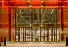 Stockholm Cruise Center   MER Architects