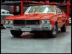 1970 Buick GS Stage I