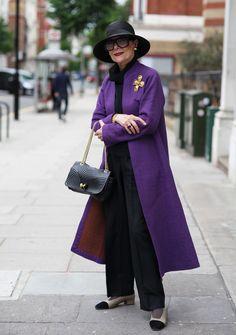 Gitte Lee: Style Is Eternal