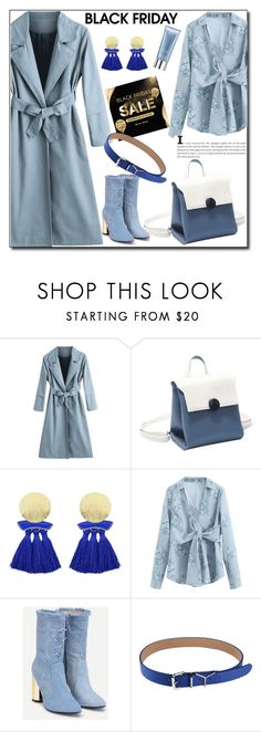 """""""Steal Those Deals: Black Friday"""" by sabinn ❤ liked on Polyvore featuring Orlane"""