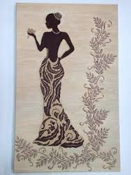 Resultado de imagen para negras africanas cuadros Kirigami, Fabric Painting, Painting & Drawing, Norman Rockwell Paintings, Canvas Art Projects, Afrique Art, African Paintings, Renaissance Artists, African Prints