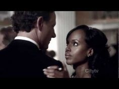 [Scandal] Olivia/Fitz - Too Lost In You