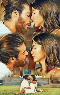 Yaman and Özdemir – Collage Movie Couples, Cute Couples, Canned Yams, Jane Austen, Maria Hill, Early Bird, Turkish Actors, Beautiful Couple, Tony Stark