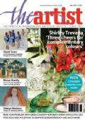 The Artist - find out more about the latest issue Shirley Trevena, The Artist Magazine, 2b Pencil, Uk Magazines, S Pic, Graphite, Contrast, Create, Graffiti