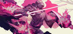 Sachin Teng Illustration | EDITORIAL