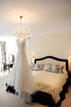 #gorgeous #wedding #dress #Elli Saab