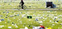 Fælledparken flyder – meget flyder… | Allan Ohms