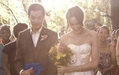 Celebrity Weddings: Lisa S. and Daniel Wu's Wedding in South Africa