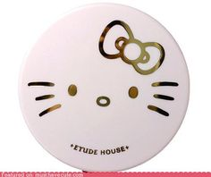 Hello Kitty Cosmetics