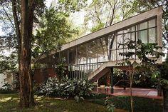 Residência Artigas, São Paulo, SP