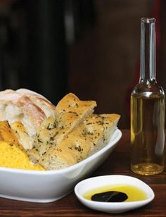 Rosemary Focaccia | Bread Recipes | Jamie Oliver Recipes