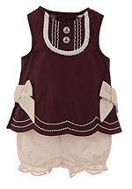 Hartstrings Sailor Short Set - If I had a daughter! This is so cute!