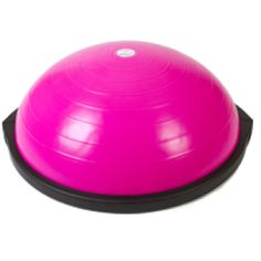 Pink BOSU® Home Balance Trainer going to buy for the home gym next year Dance Equipment, Gymnastics Equipment, Home Gym Equipment, No Equipment Workout, Workout Gear, Workouts, Fitness Equipment, Balance Trainer, Dance Rooms