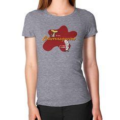 Rocco Churrasco Women's Tshirt