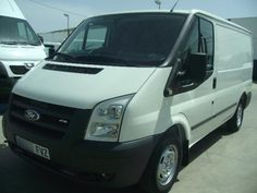 Ford Transit Furgón, FT 260 - Sevilla