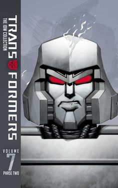 #Transformers 2018 January Comic Book Previews from IDW Publishing