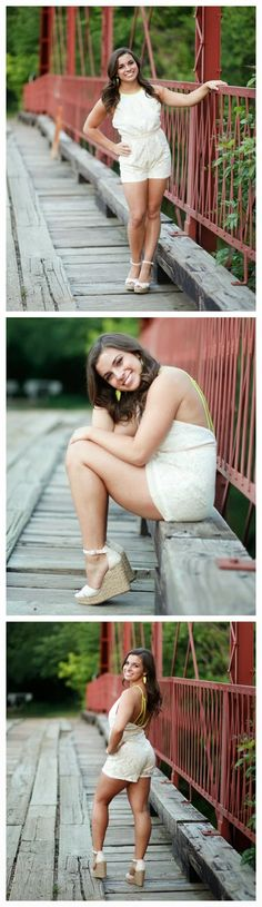 senior picture, shoes, cheerleader, ideas for girls, cream romper, click the pic to see more