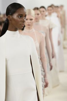 Valentino The New York Haute Couture Collection
