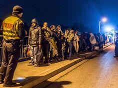 Deutschland und die Flüchtlinge - Warum ich als Jude ans Auswandern denke. 23.01.2016 10:16 Uhr Von Michael Hasin