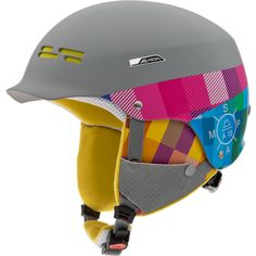 Check out the latest ski helmets from Alpina Sports here! Ski Helmets, Snow Gear, Sports Helmet, Helmet Design, Spam, Bicycle Helmet, Industrial Design, Skiing, Dads