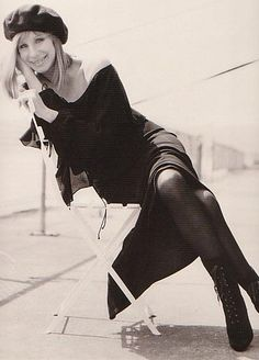 Imagen de Barbra Streisand                              …