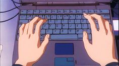 Aesthetic Japan, Aesthetic Gif, Aesthetic Pictures, Aesthetic Wallpapers, Studying Gif, Anim Gif, A Silent Voice, Anime Screenshots, Anime Scenery