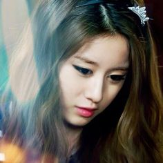 Pretty Queen PARK JIYEON Best Photo Today