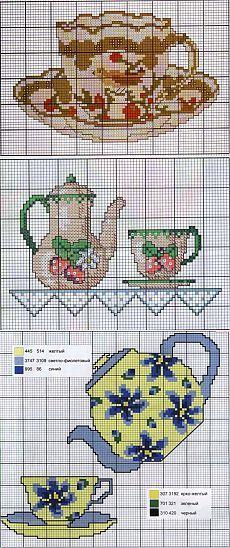Картинки по запросу старинные схемы вышивки крестиком