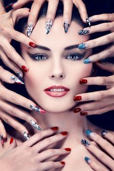 Nails by Martin Krystynek