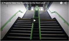 If you're ready to reach bigger #goals in your business, this #video & article are great. http://www.entrepreneur.com/article/248830