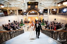 Jamie and Ryan   Chicago Wedding at The Rookery Building » Michael Rastall Photography   Blog