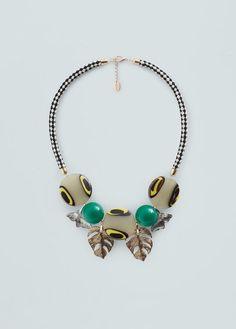 Necklaces - Jewellery for Women   MANGO USA