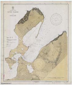 38 Best Pacific Northwest & Alaska Nautical Maps images